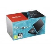 Consola Nintendo NEW 2DS XL Black&Turquoise