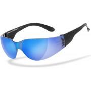 HSE SportEyes Sprinter 2.0 Sonnenbrille Blau Einheitsgröße