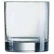 Vaso Islande whisky bajo | Venta de vasos Luminarc