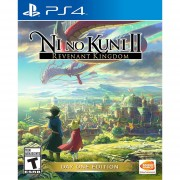 Nino Kuni II: Revenant Kingdom Playstation 4