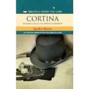 Cortina. Ultimul caz al lui Hercule Poirot - Agatha Christie