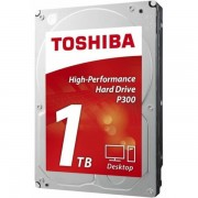 Tvrdi disk Toshiba HDD 1TB, 7200rpm, 64MB TOS-HDWD110UZSVA