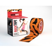 RockTape kinesiologický tejp vzor Tiger