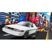 Revell Build & Play - Ford Police Car autó makett revell 6112