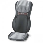 Масажна седалка Beurer MG 295 HD, 3D Шиацу масаж на гърба, 2 скорости