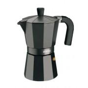 Cafetera Vitro Noir Monix   Comprar cafeteras online
