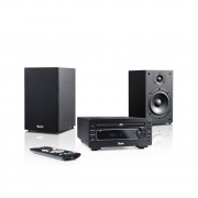 "Teufel ""stereo installatie Kombo 22 met cd-mp3 player, bluetooth, zwart"""
