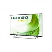 "Monitor IPS, HannsG 39.5"", HL407UPB, 8.5ms, 5Mln:1, HDMI, FullHD"