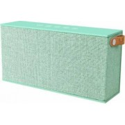 Boxa portabila Fresh n Rebel Rockbox Chunk Fabriq Verde