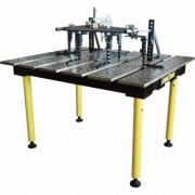 Strong Hand Tools BuildPro Modular Welding Table, Model TMA54738