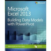 Building Data Models with Powerpivot by Alberto Ferrari & Marco Russo