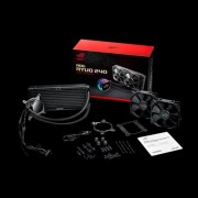 ASUS ROG RYUO 240 RGB all-in-one liquid CPU cooler