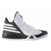 adidas basketbalschoenen Light Em Up heren zwart mt 54 2/3