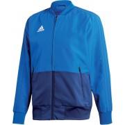 adidas Condivo 18 Trainingsjack Sportjas - Maat XL - Mannen - blauw