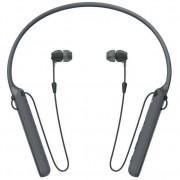 Sony Wi-C400 Cuffie In-Ear Nero