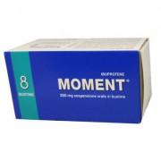 Angelini Spa Moment*os Sospensione Orale 8 Buste 200mg