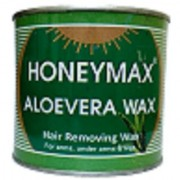 Honey Max Aloe Vera WAX Hair Removing WAX For Arms Under Arms Legs