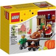 Lego (Lego) Thanksgiving Fest ?40123?