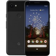 Google Pixel 3a XL 64GB, черен