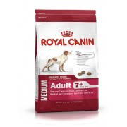 Royal Canin Medium Adult +7 (Mature) 4 Kg.