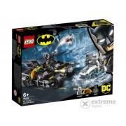 LEGO® Super Heroes 76118 Mr. Freeze™ Batcycle Battle