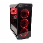 Calculator Gaming Intel Skylake Core i5 6600, 16GB DDR4, SSD 240GB + 1TB HDD, video XFX Radeon RX 580 GTS XXX Edition 8GB GDDR5 256-bit