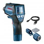 BOSCH GIS 1000 C Termodetector/umidometru cu bluetooth