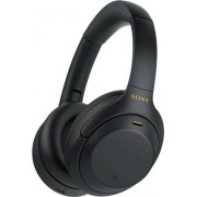 Sony WH-1000XM4 Wireless Noise-Canceling Over-Ear Headphones - Negro, A