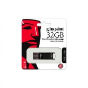 USB DRIVE, 32GB, KINGSTON DataTraveler Elite G2, USB3.1 (DTEG2/32GB)