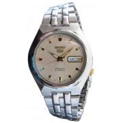 Ceas de mana original Seiko 5 automatic 7S26 SNKL69
