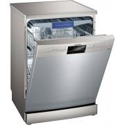 Siemens SN236I03MG iQ300 60cm Free-standing Dishwasher Silver Inox