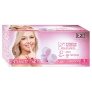 HOT Intimate Care Tampons 5er