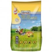 - 1,5 кг MAC's Cat Adult патица, пуйка и пилешко