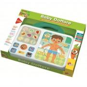 Lisciani giochi carotina baby dottore giocattolo elettronico 50505