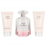 Shiseido EVER BLOOM SET 3 pz