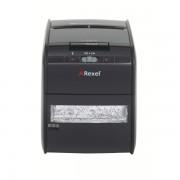 Distrugator automat pentru documente Rexel Auto+ 60X Cross Cut, 60 coli, confeti 4x45mm Distrugator documente Cross-cut (tip confetti) 5-15 Litri 60-99 coli