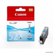 CANON CLI-521C Cyan InkJet Cartridge (BS2934B001AA)