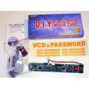 [Accessoires] D.I.Y. Movie Card