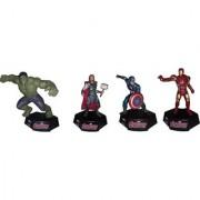 Avengers Age Of Ultron Sper Hero Set