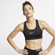 Brassière à maintien normal Nike Pro pour Femme - Noir
