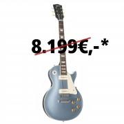 Gibson 1956 Les Paul Reissue Heavy Aged Pelham Blue #64316