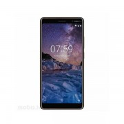 MOB Nokia 7 Plus Dual SIM Black