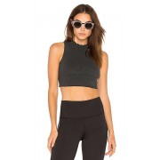 Free People Courage Tank in Black. - size XS (also in L,M,S)