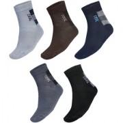 Avyagra Presents Classic Range of Ankle length Cotton Socks