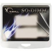 G.Skill G. Skill PC3 – 8500 geheugen 8 GB (1066 MHz, 204 4-polig) DDR3-RAM Kit