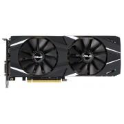 Placa vide Asus GeForce RTX 2060 Dual O6G, 6GB, GDDR6, 192-bit