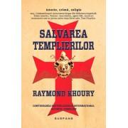Salvarea templierilor (eBook)