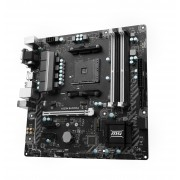 MSI A320M BAZOOKA AMD A320 Socket AM4 microATX motherboard