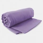 Ekea gyorsan száradó fürdőlepedő, halvány lila