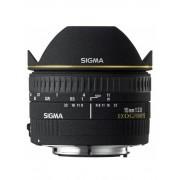 Sigma 15mm F2.8 EX DG Dia. Fisheye Canon